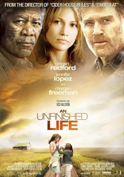 An Unfinished Life مترجم