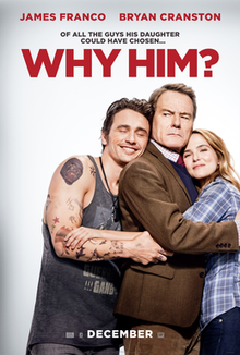 Why Him مترجم