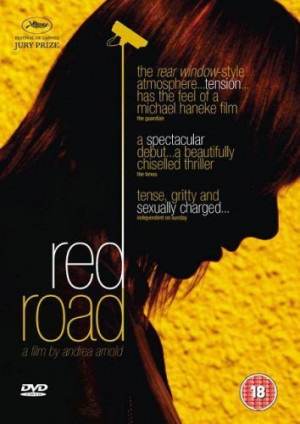 Red Road مترجم