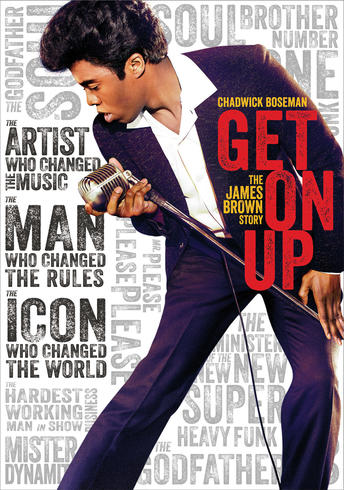 Get on Up مترجم