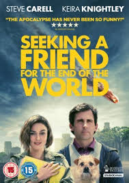 Seeking a Friend for the End of the World مترجم