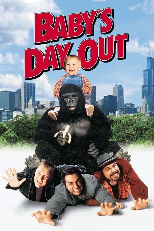 Baby's Day Out مترجم