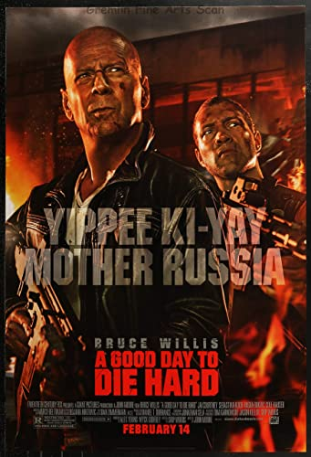 A Good Day to Die Hard   مترجم