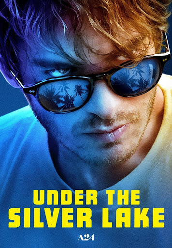 Under the Silver Lake مترجم
