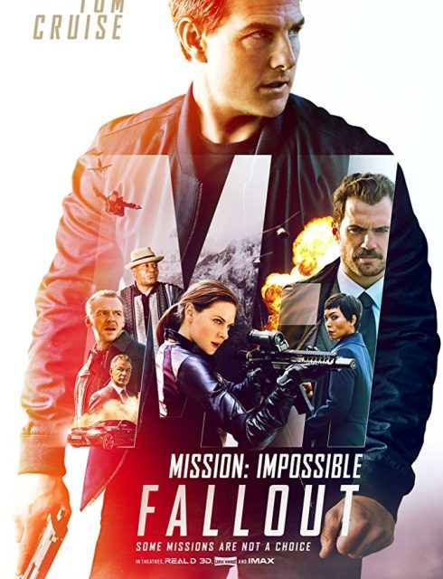 Mission Impossible 6 مترجم