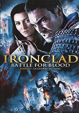 Ironclad: Battle for Blood مترجم