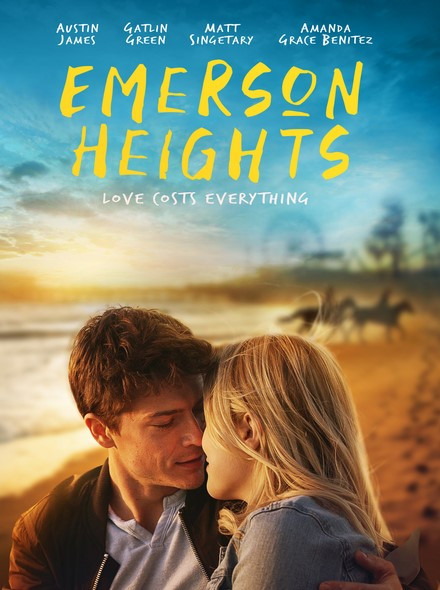 Emerson Heights مترجم