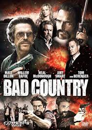 Bad Country مترجم