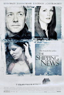 The Shipping News مترجم