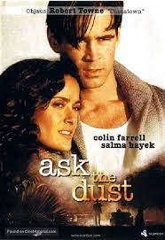 Ask the Dust مترجم