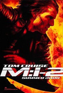فيلم Mission Impossible 2